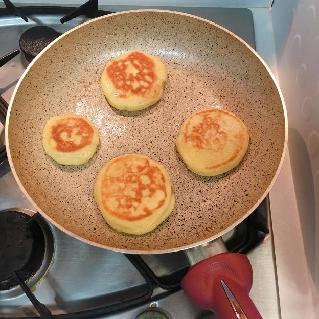 cooking recipe : how to make Korean pancake