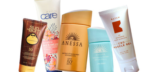 skin care Sunscreen