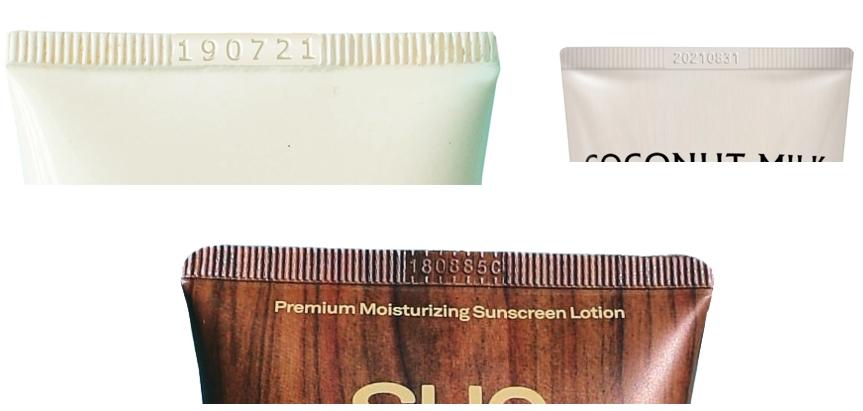 shelf life of sunscreen expire sunscreen