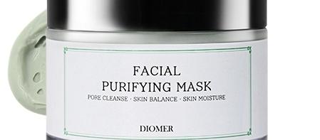 Periodic skin care method for acne-prone skin through Korean cosmetics