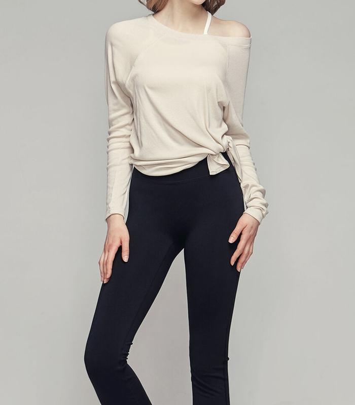 leggings, and sweatshirts