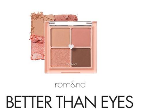 ROMAND better than Eyes 6.5g