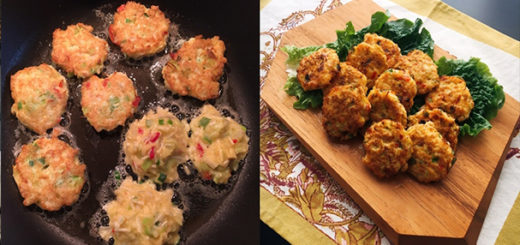 cooking enoki mushrooms
