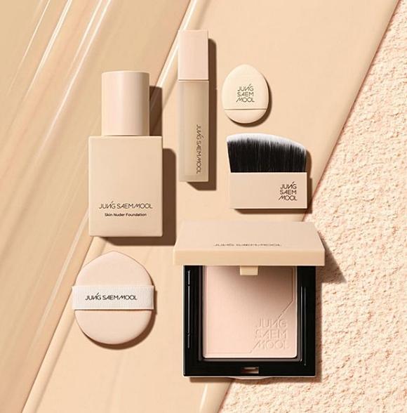 K-cosmetic