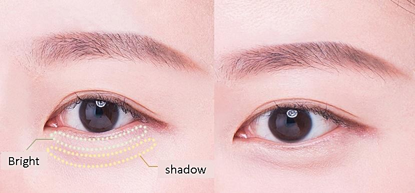Clio Pro Eye Palette